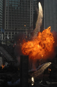 Fun For All As Explosions Rock Chicago| You'll find this and other quick and easy life hacks and organization hacks at https://rnn10.wordpress.com.