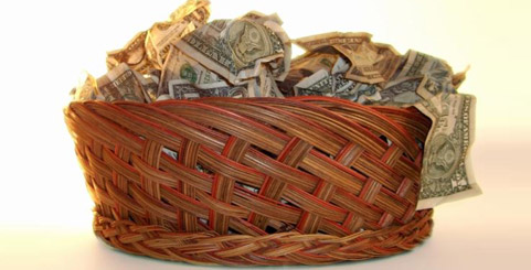 moneybasket