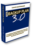 The Backup Plan 3.0 | Filled with Quick and easy steps you can take right now, to keep everything that's important to you, safe, sound and accessible. rnn10.wordpress.com