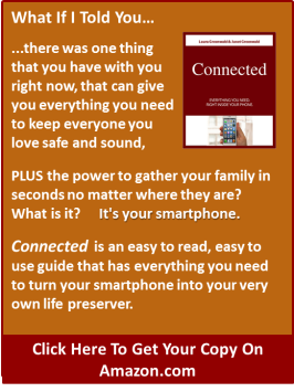 Connected - By Laura Greenwald - Click Here To Get Your Copy Today!