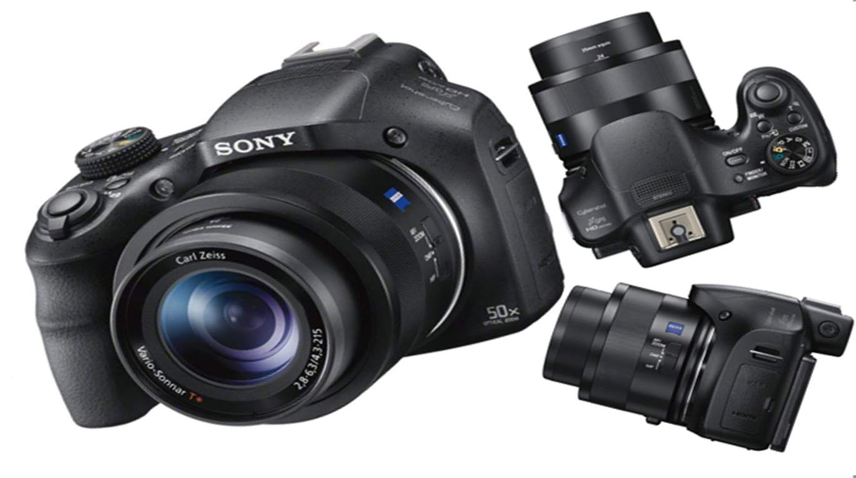 45 POST Parents Photos Canon Sony WiFi Camera