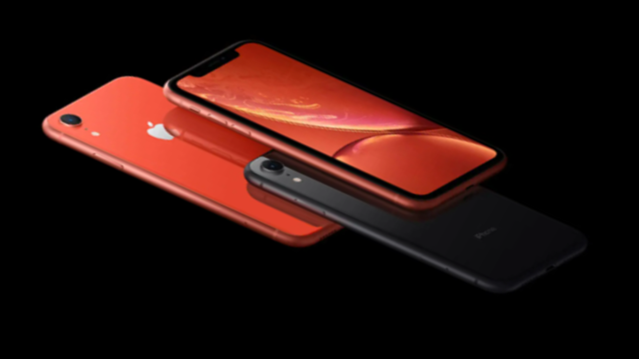 63 POST Two Minute Iphone XR Red Black
