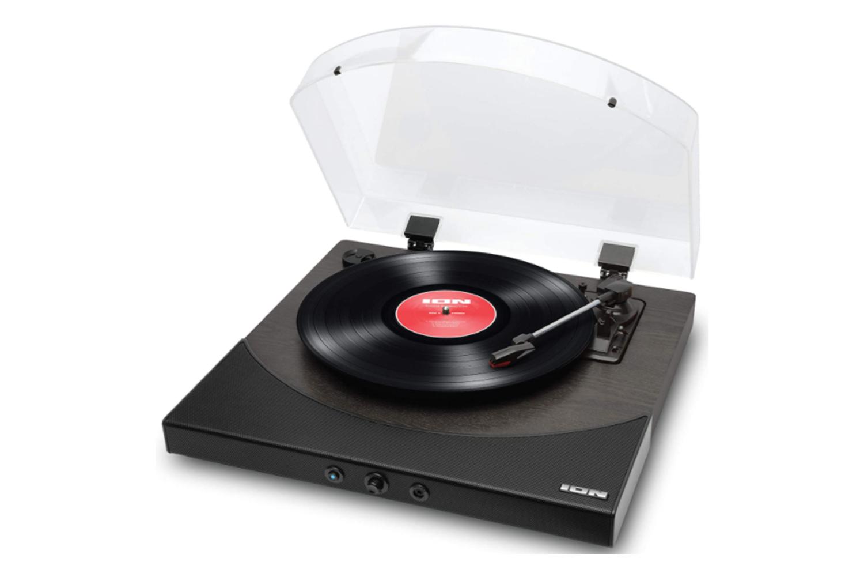 66 POST Vinyl Cassette ION Record Player Recorder